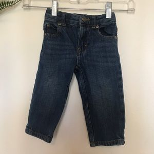 Carter's Classic Straight Jeans